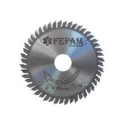 Disco de serra circular 200 mm X 5,6-9,0 X 32 + 32 dentes F.30 Regulável Fepam - Outlet do Marceneiro