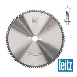 . Disco de Serra Circular 300 mm X 96 dentes LEITZ c. 3,2 l. 2,2 ED 38º / BR F.30 - Outlet do Marceneiro