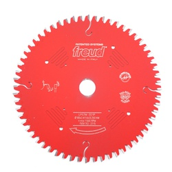 . Disco de serra circular 300 mm x 96 dentes RT F.30 FREUD - Outlet do Marceneiro