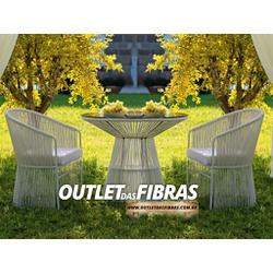 Conjunto Varanda Jardim Europa - t56g7T - Outlet das Fibras