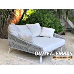 CHAISE FRANÇA - 379DF7F7D - Outlet das Fibras