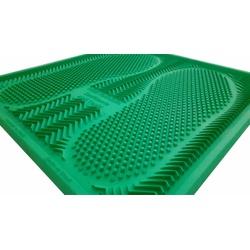 Tapete Sanitizante Oxlife Colors - Verde - TS-OX08 - OXLIFE