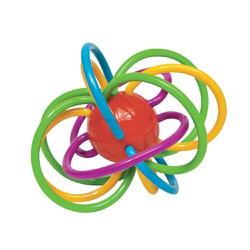 Buba Ball - Colorido - 62075 - Loja Paula Baby