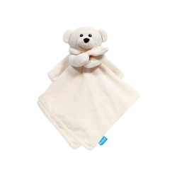 Naninha Carinho Urso Buba - Bege - 53847 - Loja Paula Baby