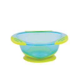 Pratinho Bowl Buba - Azul - 58695 - Loja Paula Baby