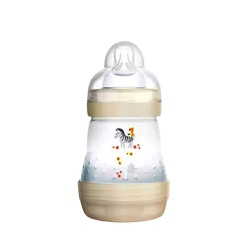 Mamadeira First Bottle 160ml Anti Cólica Mam - Neu... - Loja Paula Baby
