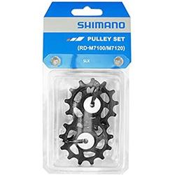Roldana de Cambio Shimano RD-M7100 SLX - 1368 - PEDAL PRÓ Bike Shop