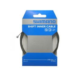 Cabo de Câmbio Shimano 1.2x2100mm - 2715 - PEDAL PRÓ Bike Shop