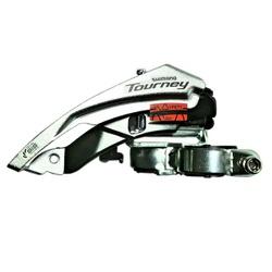 Cambio Dianteiro Shimano Tourney FD-TY500 - 821 - PEDAL PRÓ Bike Shop