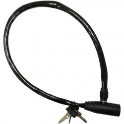 Cadeado Absolute Chave 60cmx6mm - 4762 - PEDAL PRÓ Bike Shop