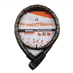 Cadeado Maxtrava Mxtra0006 - 4752 - PEDAL PRÓ Bike Shop