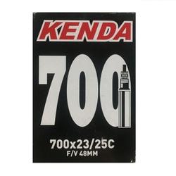 Camara de Ar Kenda 700x23/25 48mm - 4727 - PEDAL PRÓ Bike Shop