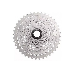 Cassete Sunrace 8v 11-40 M680 - 1544 - PEDAL PRÓ Bike Shop