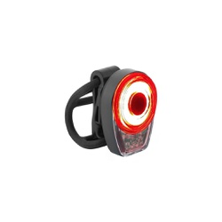 Refletor Taillight USB H-1083 - 2864 - PEDAL PRÓ Bike Shop