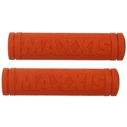 Manopla Maxxis MTB Kraton 125MM Laranja - 4974 - PEDAL PRÓ Bike Shop