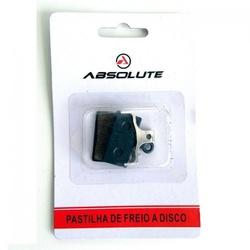 Pastilha de Freio Absolute 03S - 4891 - PEDAL PRÓ Bike Shop