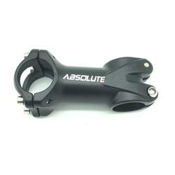 Suporte de Guidao Absolute Nero HL061 31,8X70mm - ... - PEDAL PRÓ Bike Shop