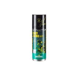 Lubrificante Motorex Spray Seco - 2875 - PEDAL PRÓ Bike Shop