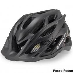 Capacete Absolute Wild Preto - 3405 - PEDAL PRÓ Bike Shop