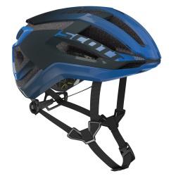 Capacete Scott Centric Plus 2020 Azul - 1646 - PEDAL PRÓ Bike Shop