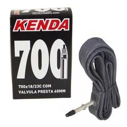 Camara de Ar Kenda 700x18/23 60mm - 4314 - PEDAL PRÓ Bike Shop