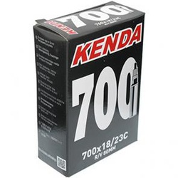 Camara de Ar Kenda 700x18/23 80mm - 4315 - PEDAL PRÓ Bike Shop