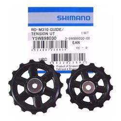 Roldana de Cambio Shimano RD-M310 - 4459 - PEDAL PRÓ Bike Shop