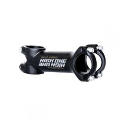 Suporte de Guidao High One 31.8X100mm - 1534 - PEDAL PRÓ Bike Shop