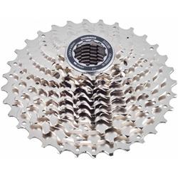 Cassete Shimano 11/34D 10V CS-HG500 - 1553 - PEDAL PRÓ Bike Shop