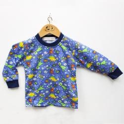 Pijama Masculino - 10013 - Pequena Mania