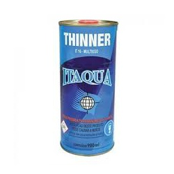 THINNER ESPECIAL 37 0,9L - PEROLA TINTAS