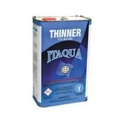 THINNER ESPECIAL 37 5L - PEROLA TINTAS