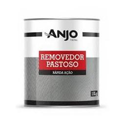 REMOVEDOR PASTOSO 1KG - PEROLA TINTAS