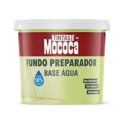 FUNDO PREPARADOR AGUA 0,9L - PEROLA TINTAS