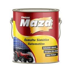 ESMALTE AUTOMOTIVO VERMELHO MASSEY 3,6L - PEROLA TINTAS