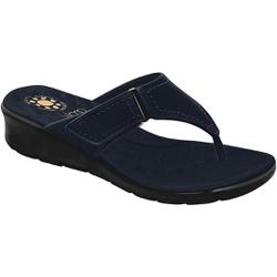 Chinelo para Esporão e Fascite - Eclipse - MA10007NAZ - Pé Relax Sapatos Confortáveis
