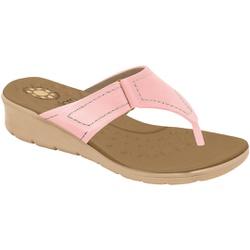 Chinelo para Esporão e Fascite - Quartzo - MA10007QZ - Pé Relax Sapatos Confortáveis