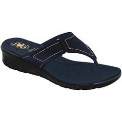 Chinelo para Esporão e Fascite - Nassau Eclipse - MA10007NAZ - Pé Relax Sapatos Confortáveis