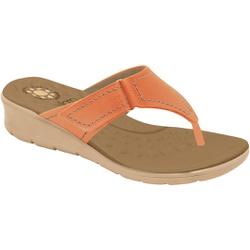 Chinelo para Esporão e Fascite - Ceres - MA10007NP - Pé Relax Sapatos Confortáveis