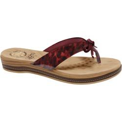 Chinelo para Esporão - Turtle Marasca - MA128164FMA - Pé Relax Sapatos Confortáveis