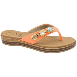 Chinelo para Esporão e Fascite - Ceres - MA128189FC - Pé Relax Sapatos Confortáveis
