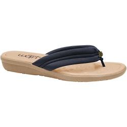 Chinelo para Esporão - Marinho - MA200110MAR - Pé Relax Sapatos Confortáveis