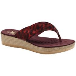 Chinelo Feminino Esporão e Fascite - Turtle Marasca - MA537008TM - Pé Relax Sapatos Confortáveis