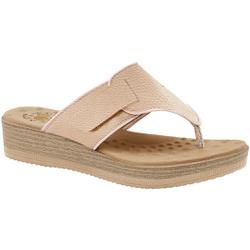 Chinelo Fascite e Esporão - Bistro - MA537037BI - Pé Relax Sapatos Confortáveis