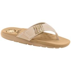 Chinelo para Esporão e Fascite - Bistro - MA622024BI - Pé Relax Sapatos Confortáveis