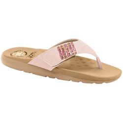 Chinelo para Esporão e Fascite - Quartzo - MA622024QZ - Pé Relax Sapatos Confortáveis