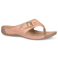 Chinelo Esporão e Fascite - Skin - CAL6835SK - Pé Relax Sapatos Confortáveis