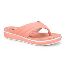 Chinelo Esporão e Fascite - Corale - CAL7581CO - Pé Relax Sapatos Confortáveis