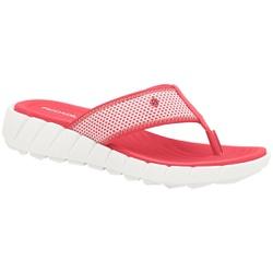 Chinelo Especial para Fascite e Esporão - Pink - PI215001PI - Pé Relax Sapatos Confortáveis