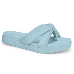 Chinelo Feminino para Esporão e Fascite - Koza Persia - DAZ7791-0004AZ - Pé Relax Sapatos Confortáveis